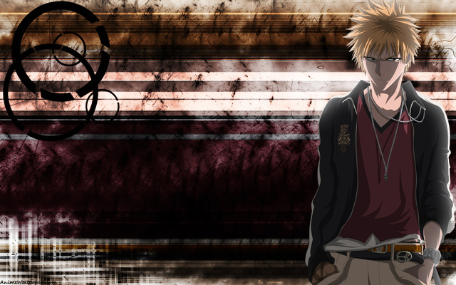 Bleach Anime Wallpaper #91