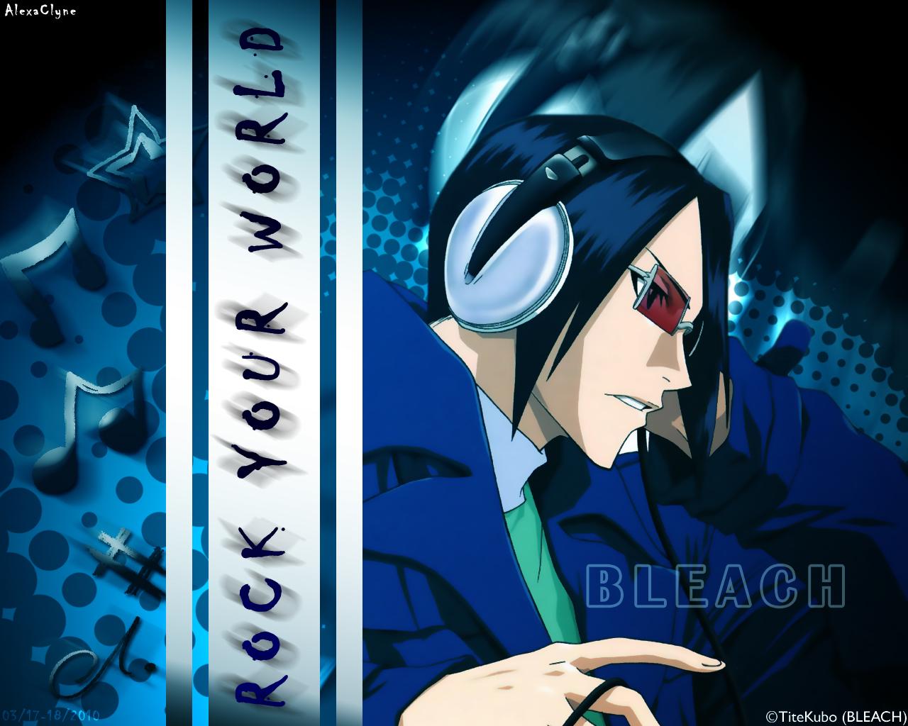 Bleach Anime Wallpaper # 92