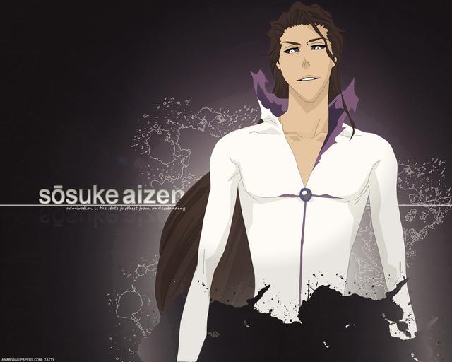 Bleach Anime Wallpaper #96