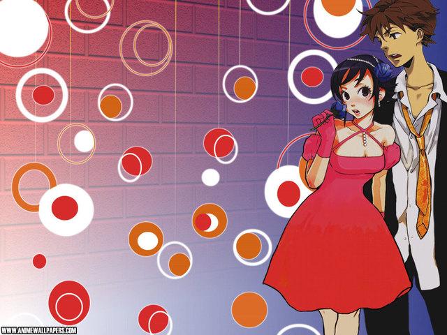 Blood+ Anime Wallpaper #2