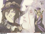 Boogiepop Phantom Anime Wallpaper # 3