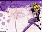 Burn Up W anime wallpaper at animewallpapers.com