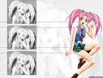 Burn Up W anime wallpaper at animewallpapers.com