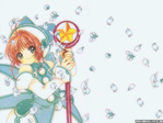 Card Captor Sakura Anime Wallpaper # 101