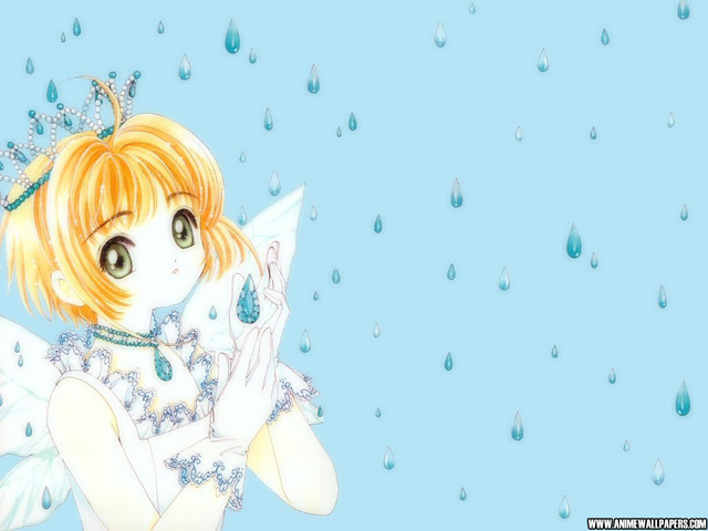 Card Captor Sakura Anime Wallpaper #102