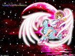 Card Captor Sakura Anime Wallpaper # 104