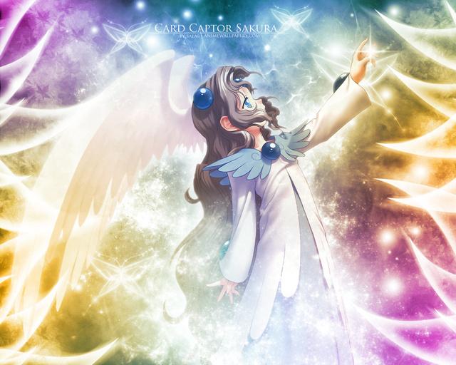 Card Captor Sakura Anime Wallpaper #108