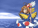 Card Captor Sakura Anime Wallpaper # 10