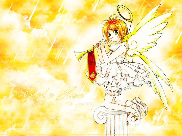 Card Captor Sakura Anime Wallpaper #110