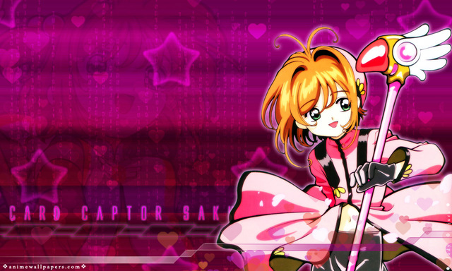 Card Captor Sakura Anime Wallpaper #113