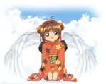 Card Captor Sakura Anime Wallpaper # 116