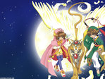 Card Captor Sakura Anime Wallpaper # 20