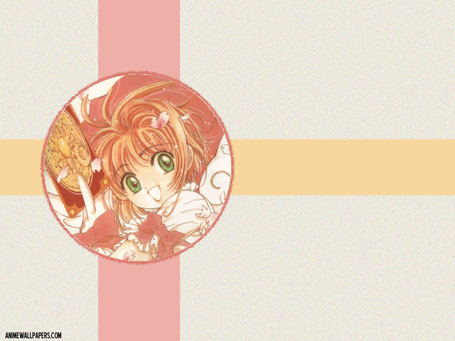 Card Captor Sakura Anime Wallpaper #26