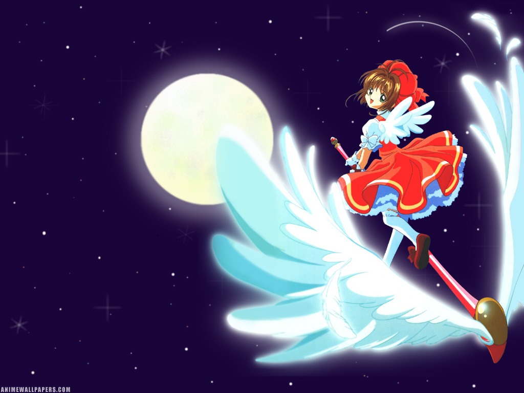 Card Captor Sakura Anime Wallpaper # 31