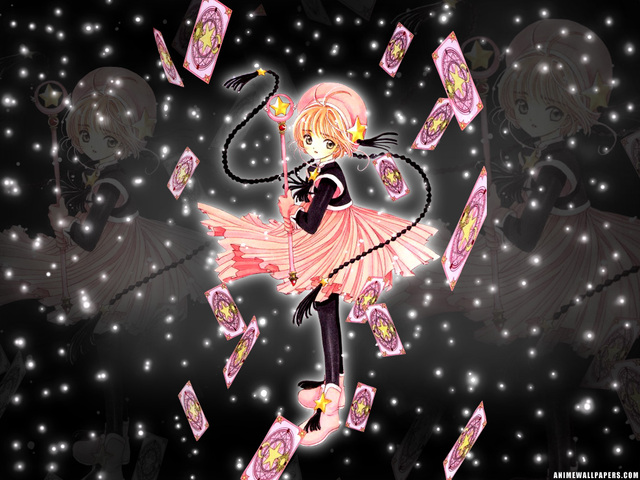 Card Captor Sakura Anime Wallpaper #37