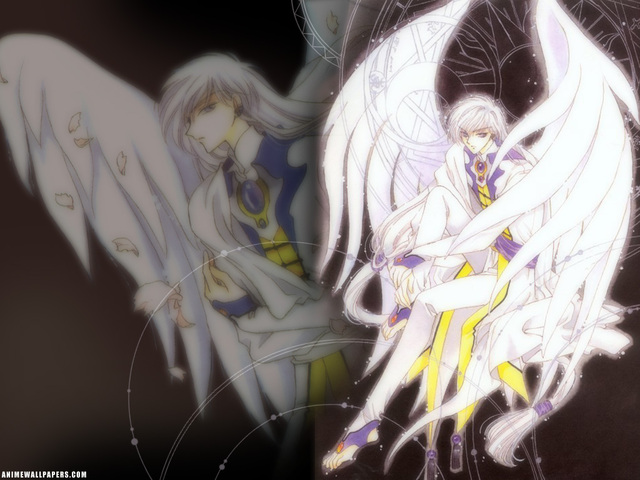 Card Captor Sakura Anime Wallpaper #40
