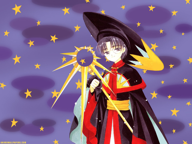 Card Captor Sakura Anime Wallpaper #44