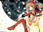 Card Captor Sakura Anime Wallpaper # 45