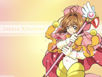 Card Captor Sakura Anime Wallpaper # 46