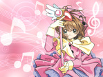 Card Captor Sakura Anime Wallpaper # 48