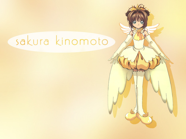 Card Captor Sakura Anime Wallpaper #51