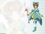 Card Captor Sakura Anime Wallpaper # 54