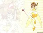 Card Captor Sakura Anime Wallpaper # 56