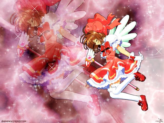 Card Captor Sakura Anime Wallpaper #58