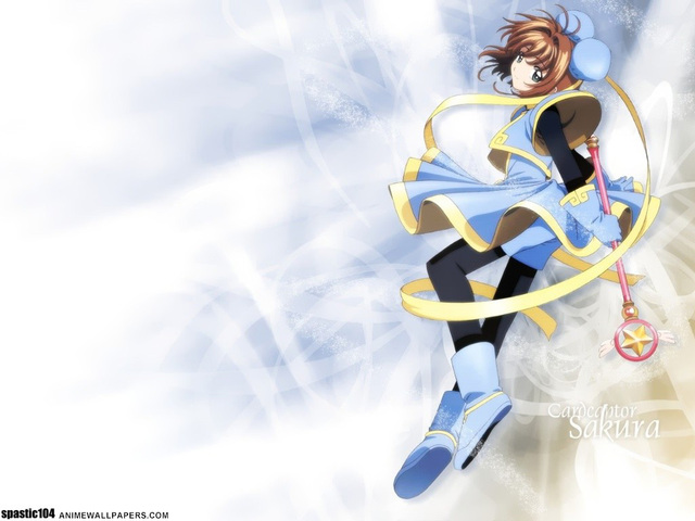 Card Captor Sakura Anime Wallpaper #62