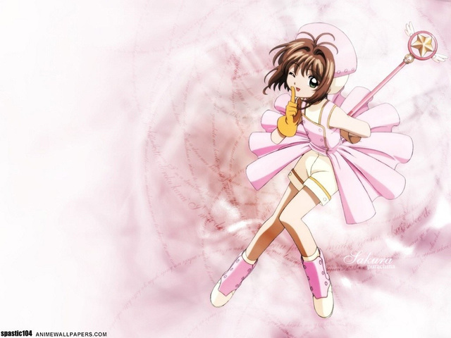 Card Captor Sakura Anime Wallpaper #63