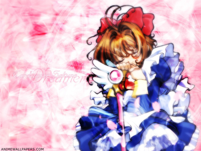 Card Captor Sakura Anime Wallpaper #65