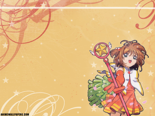 Card Captor Sakura Anime Wallpaper #67