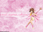 Card Captor Sakura Anime Wallpaper # 6