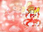 Card Captor Sakura Anime Wallpaper # 71