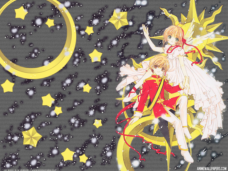 Card Captor Sakura Anime Wallpaper # 72