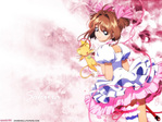Card Captor Sakura Anime Wallpaper # 76