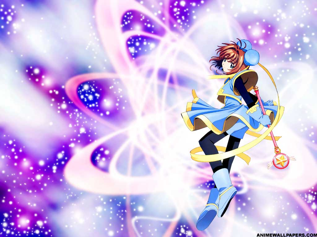 Card Captor Sakura Anime Wallpaper # 7