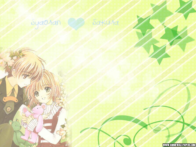 Card Captor Sakura Anime Wallpaper #85