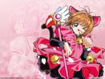 Card Captor Sakura Anime Wallpaper # 90