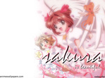 Card Captor Sakura Anime Wallpaper # 91