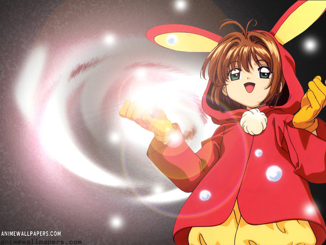 Card Captor Sakura Anime Wallpaper #95