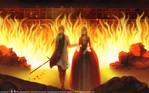 Le Chevalier D'eon anime wallpaper at animewallpapers.com