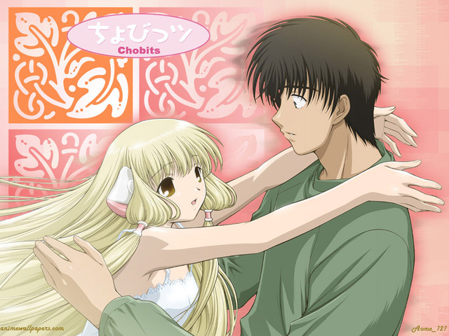 Chobits Anime Wallpaper #10