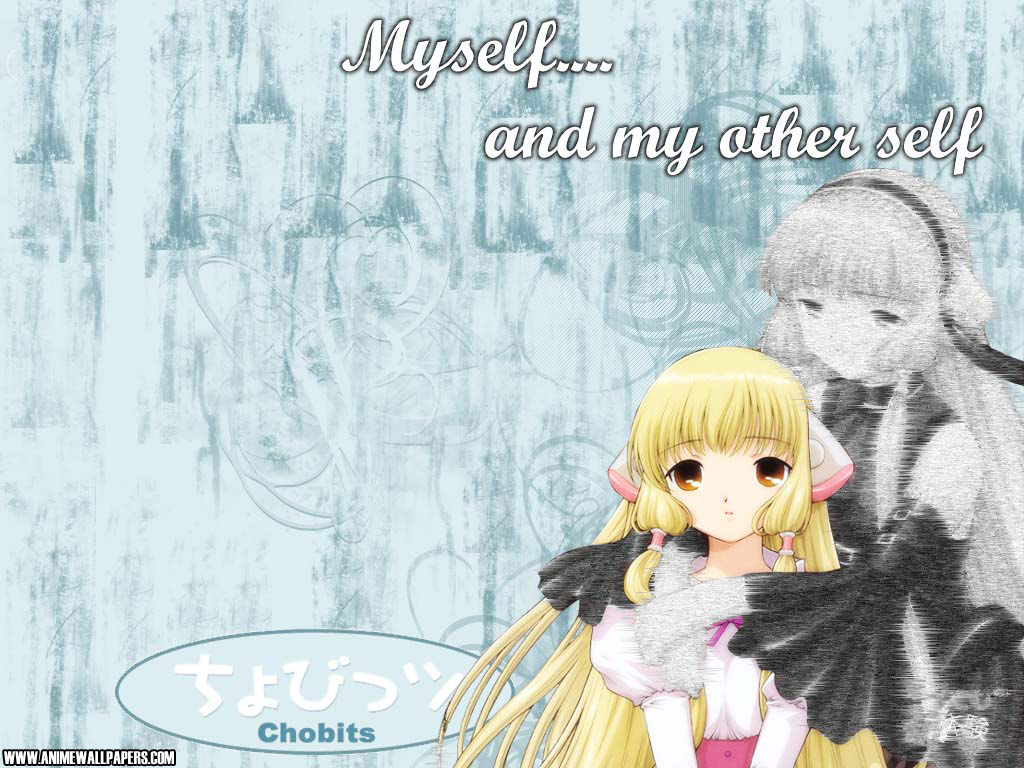 Chobits Anime Wallpaper # 12