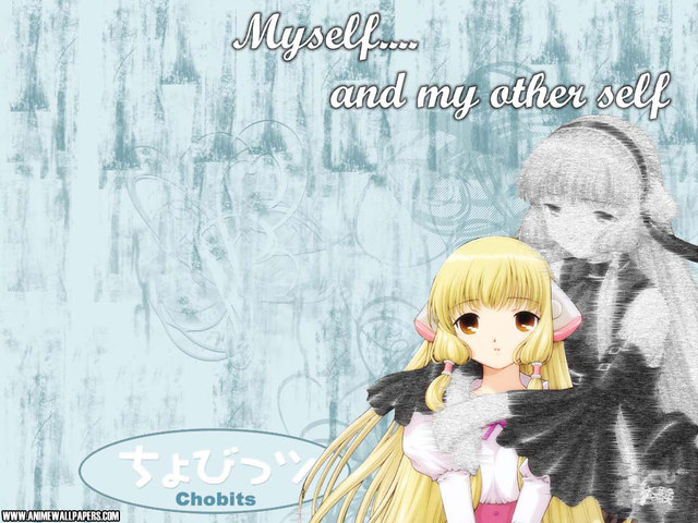 Chobits Anime Wallpaper #12