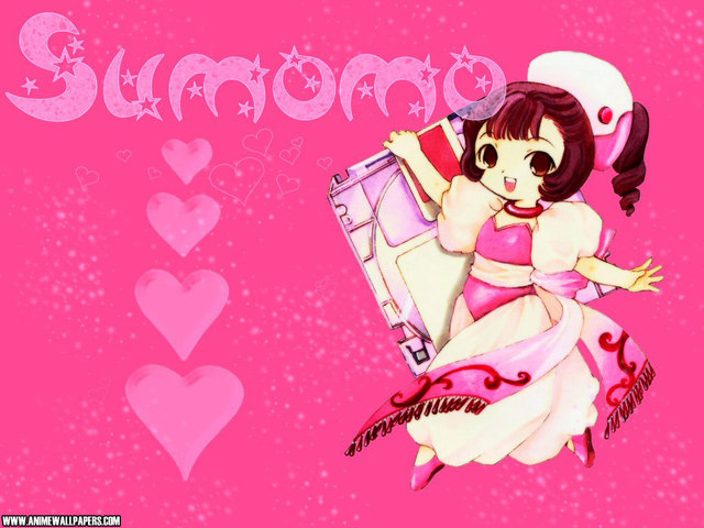 Chobits Anime Wallpaper #14