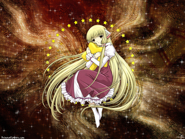 Chobits Anime Wallpaper #17