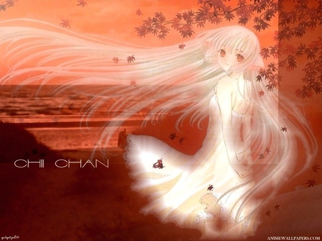 Chobits Anime Wallpaper #22