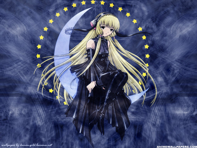 Chobits Anime Wallpaper #24