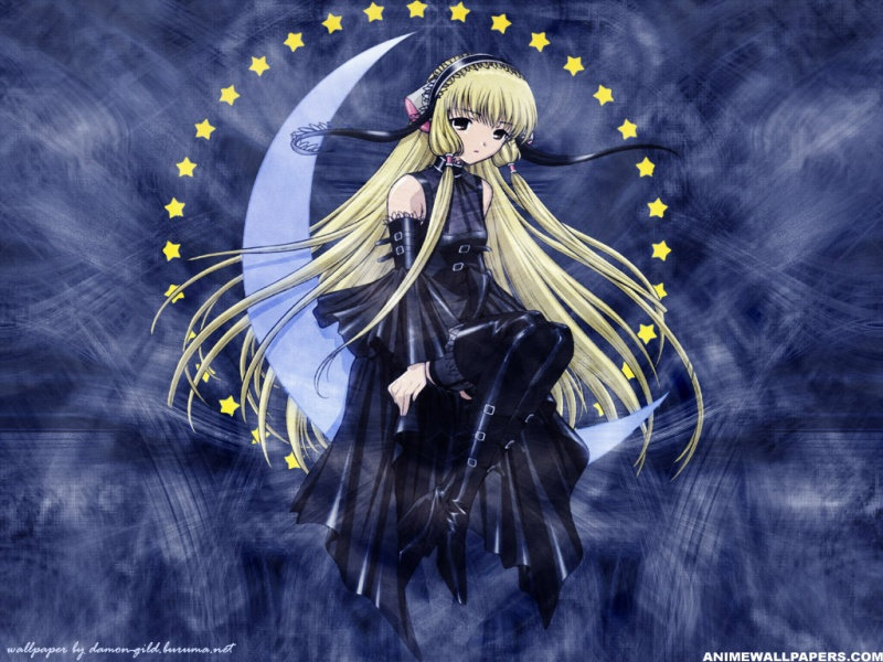 Chobits Anime Wallpaper # 24